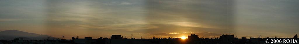 Sonnenaufgang21-10-06