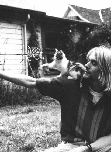 cobain and kat