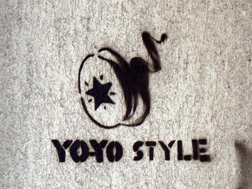 yoyo-style
