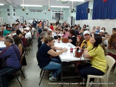 2ª Semana da Quermesse de Santa Rita - 2018