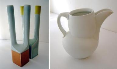 Brayman vases