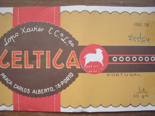 celtica label