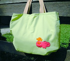 Ginnie Bag