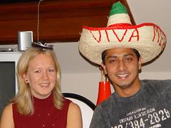 Indians resemble Mexicans