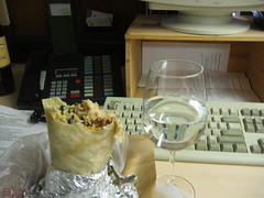 Desk Lunch.JPG