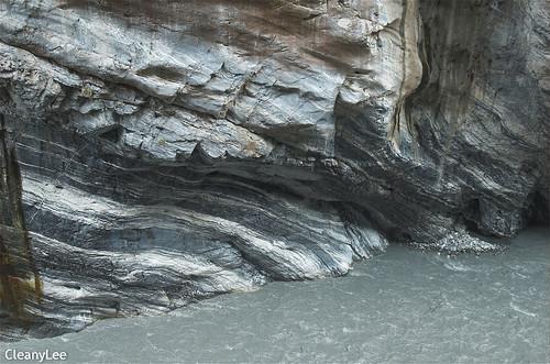 16344 美麗的立霧溪峽谷