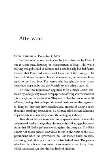 Afterword