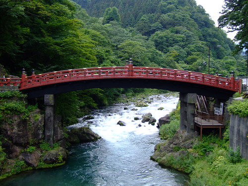 Puente de los dioses – 神橋 class=