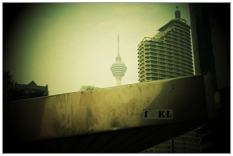 I ♥ KL