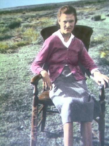 My Maternal Aunty Jessie (Sheasac)