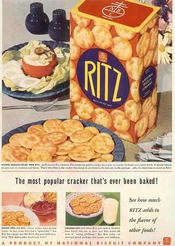 Ritz 1939