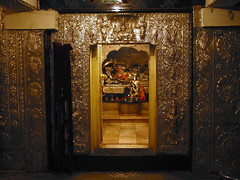 Kalkunte Agrahara - Sanctum Sanctorum