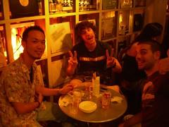 Koori, Pietro y Giulio