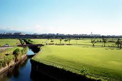 Taipei Riverside Park