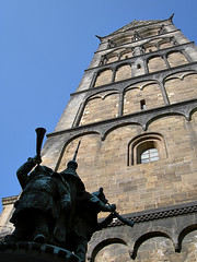 03.2006 Bremen Cathedral
