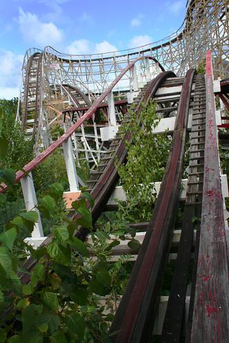 coaster curves