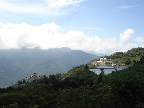 Nantou Taiwan  City pictures : ... mountains and we are now in a mountainous county called nantou nantou