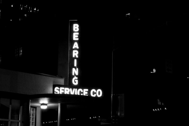 Bearing Service Co - Portland, Oregon