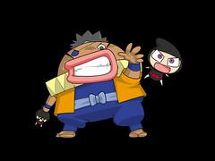 Ninja Ja Ja Maru-kun