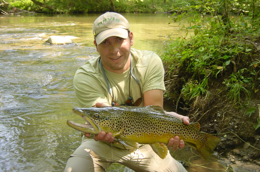 9 6 2006 little river gsmnp fly fish tennessee ForTennessee Trout Fishing