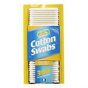 Generic cotton swabs