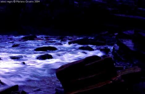praia do seixo negro #1