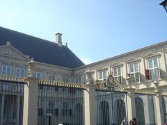 Arbeitspalast Den Haag