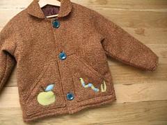 fall jacket for sadie