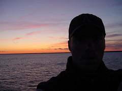 Nantucket Sound Sunset