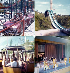Magic Mountain 1970's