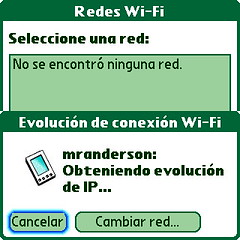 Sincroniza tu Palm por WiFi 17