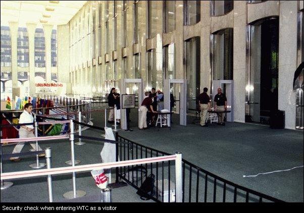 New York Pics Of Original Wtc S Lowrises Plaza