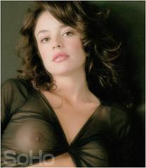 Flora Martinez actriz de Rosario Tijeras