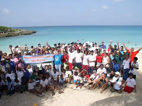 ICC in St. Maarten