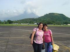 airport to manila