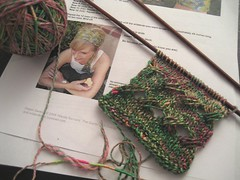 dream swatch, started