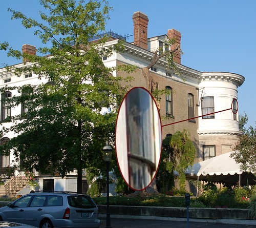 Haunted Places In Usa: The Lemp Mansion