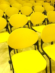 Singapore Bible College Chairs