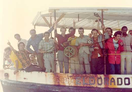 Mariel Boatlift