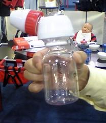 Phil & Teds Latte Shaker