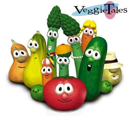 Veggie Tales logo