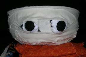 Halloween Swap 2006 - sent