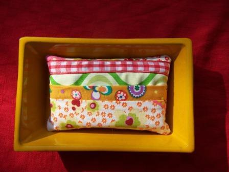 Tissue holder #9
