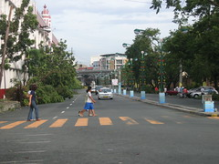 after milenyo: mendiola ceu/san beda side