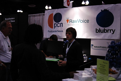 The RawVoice Booth