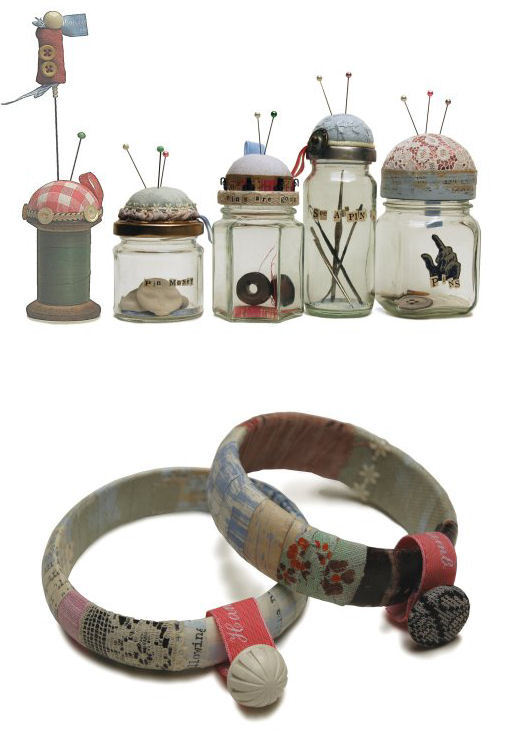Hannah Lamb (UK) + Origin London Craft Fair Oct 3-15