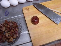 clush chestnut