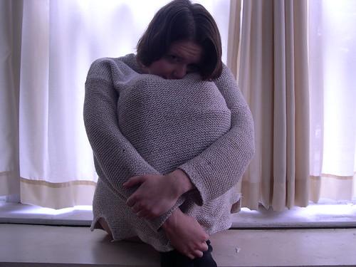 Cuddle Sweater