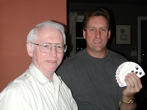 Roger Needham & Me