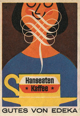 german matchbox label photo by maraid